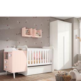 Dormitorio infantil Up 8