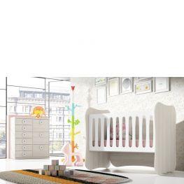 Dormitorio infantil Up 122