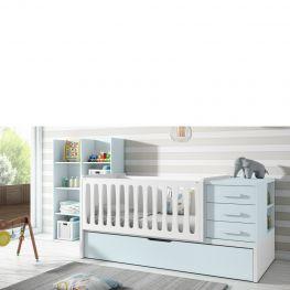 Dormitorio infantil Up 125