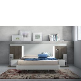 Dormitorio Eos 100