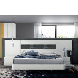 Dormitorio Eos 107