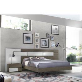 Dormitorio Eos 108