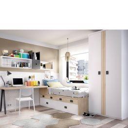 Dormitorio juvenil H104