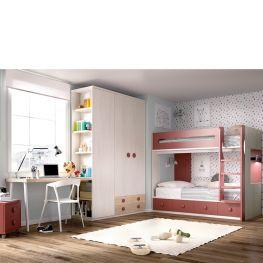 Dormitorio juvenil H301