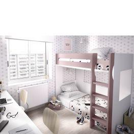 Dormitorio juvenil H307