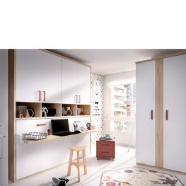 Dormitorio juvenil H401