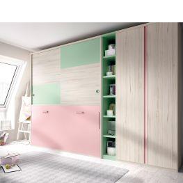 Dormitorio juvenil H402