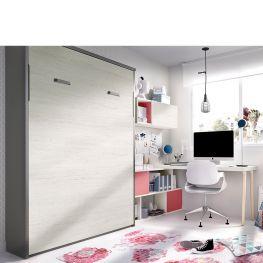 Dormitorio juvenil H410