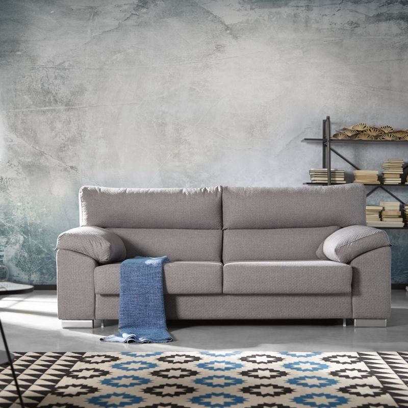 sofás   sofás cama   sofá cama gala   Cory tapizados   muebles e...