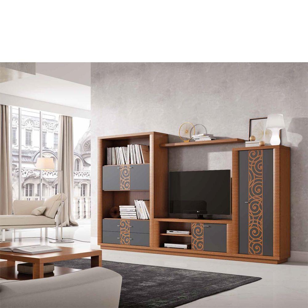 Salones Ambientes Sal N Bekia Muebles En Valencia Salon  # Muebles Duo Direccion