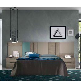 Dormitorio Dos 3.0 D302