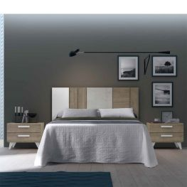 Dormitorio Dos 3.0 D303