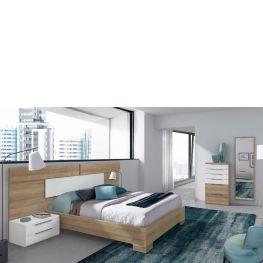 Dormitorio Dos 3.0 D312