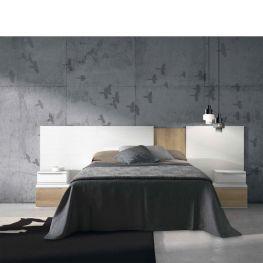 Dormitorio Dos 3.0 D316