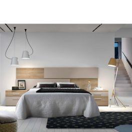 Dormitorio Dos 3.0 D322