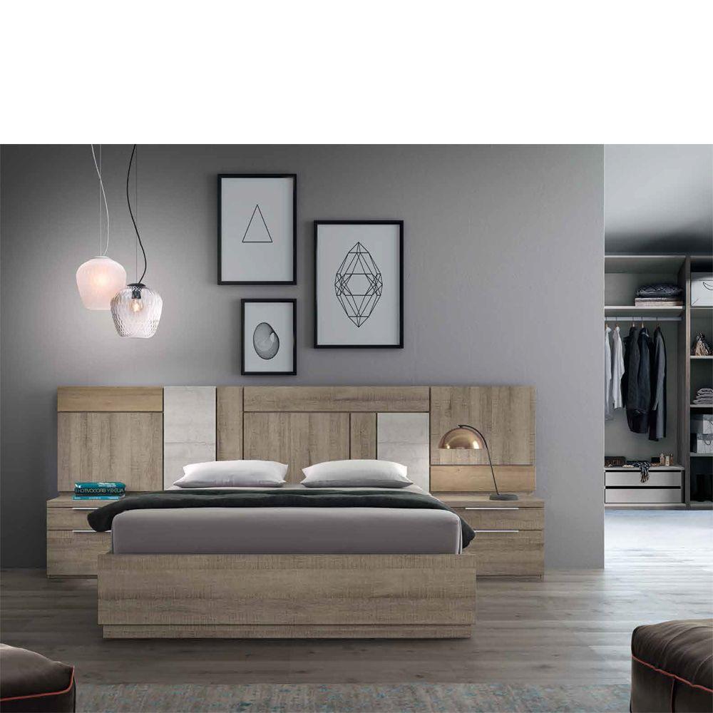 Dormitorio dormitorio matrimonio salcedo muebles for Muebles salcedo