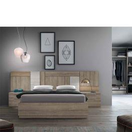 Dormitorio Dos 3.0 D329