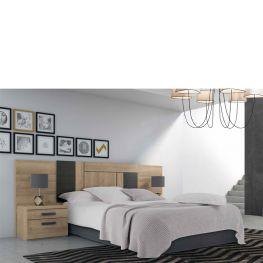 Dormitorio Dos 3.0 D330