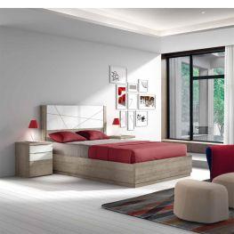 Dormitorio Dos 3.0 D334A