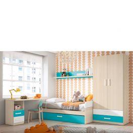 Dormitorio juvenil Junior 14