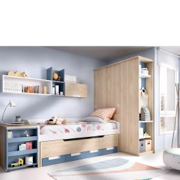 Dormitorio juvenil H108