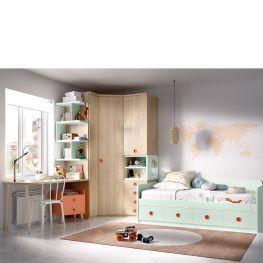 Dormitorio juvenil H206