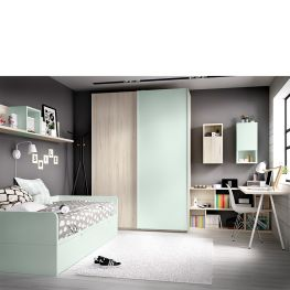 Dormitorio juvenil H210