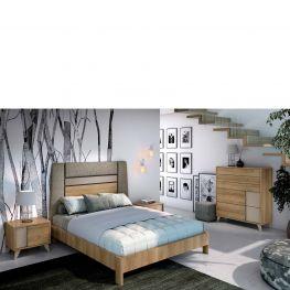 Dormitorio DUE 24