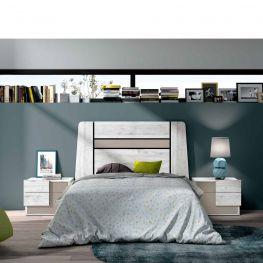 Dormitorio DUE 26