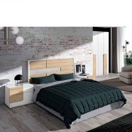 Dormitorio DUE 30