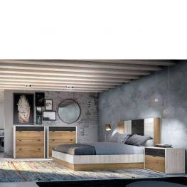 Dormitorio DUE 36