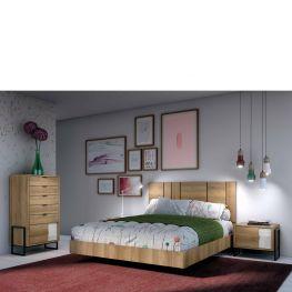Dormitorio DUE 38