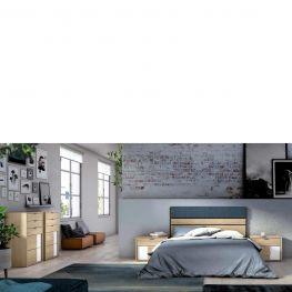 Dormitorio DUE 39