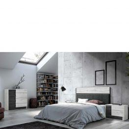 Dormitorio DUE 40