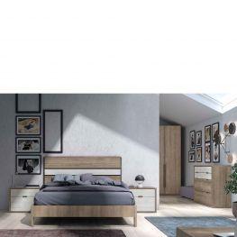 Dormitorio DUE 41